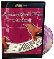 Amazing Magic With Cards