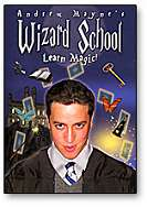 Wizard-School