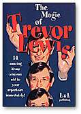Magic-Of-Trevor-Lewis