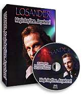 Magic Anytime Anywhere - Losander