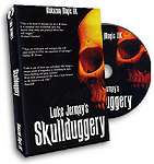 Skullduggery by Luke Jermay - video DOWNLOAD