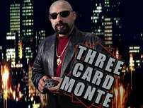 Street Monte - Three Card Monte