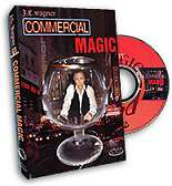 Commercial-Magic-Of-JC-Wagner