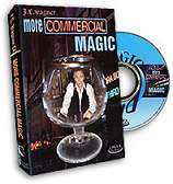 More-Commercial-Magic-Of-JC-Wagner