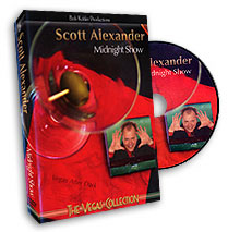 Midnight Show - Scott Alexander