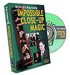 Impossible Close-Up Magic - Ray Kosby