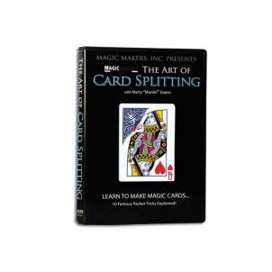 Art-Of-Card-Splitting*