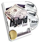Hybrid w/CD Nigel Harrison*