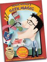 Geek-Magic