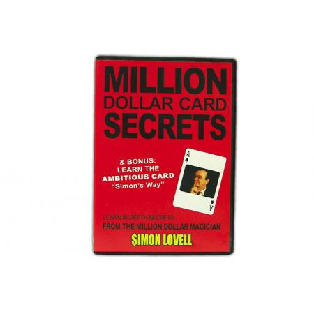 Million Dollar Card Secrets*