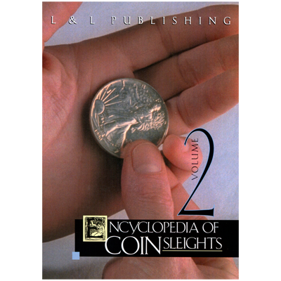 Ency of Coin Sleights Michael Rubinstein- #2 video DOWNLOAD