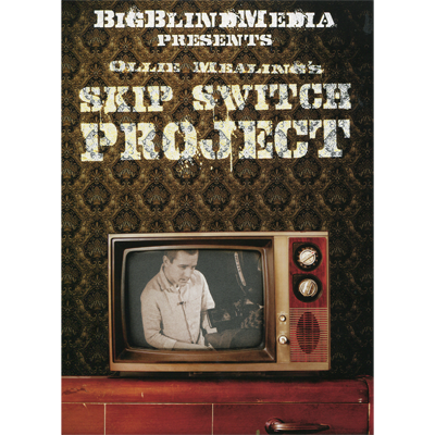 The Skip Switch by Ollie Mealing - video DOWNLOAD