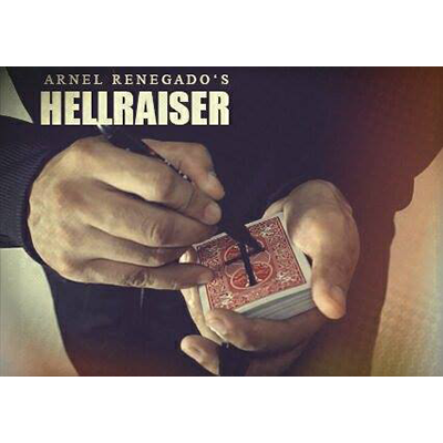 Hell Raiser by Arnel Renegado Video DOWNLOAD