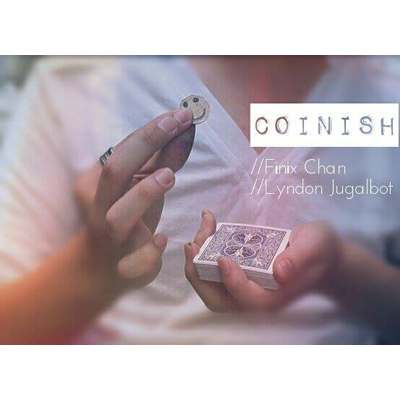 Coinish by Lyndon Jugalbot - Video DOWNLOAD