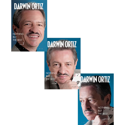 Darwin Ortiz Nothing But the Best Set (Vol 1 thru 3) video DOWNLOAD
