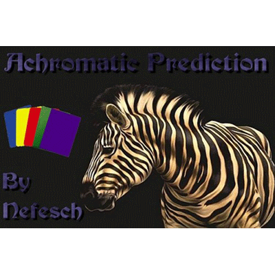 Achromatic-Prediction-by-Nefesch-video-DOWNLOAD