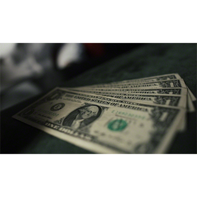 Missing Dollar by Nicholas Einhorn video DOWNLOAD