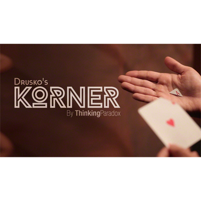 Korner (English) by Drusko - Video DOWNLOAD