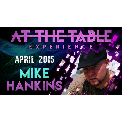 At the Table  Mike Hankins - video DOWNLOAD