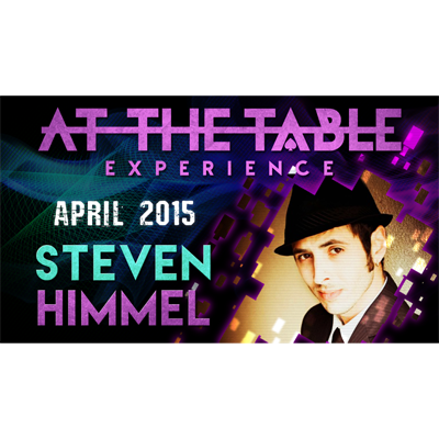 At the Table  Steven Himmel - video DOWNLOAD