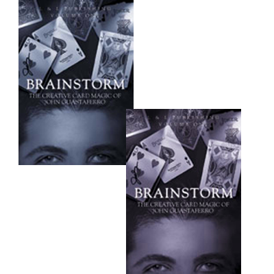 Brainstorm by John Guastaferro  - video DOWNLOAD
