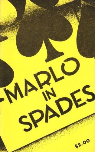 Marlo-In-Spades