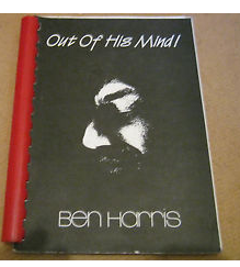 Out Of His Mind by Ben Harris