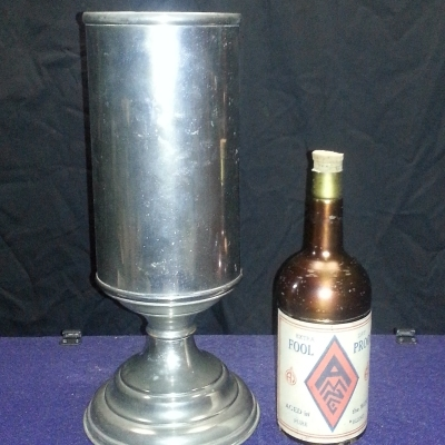 Abbotts Vase of the Genii