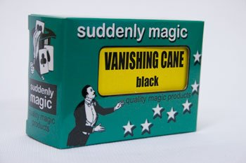 Vanishing Cane - Suddenly Magic