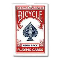Cards - Jumbo Bicycle