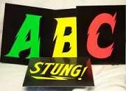 ABC Stung