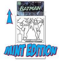 Mint Edition