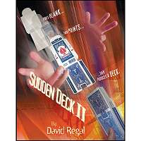 Sudden-Deck-II--David-Regal