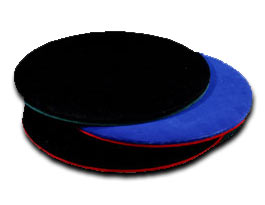 Close-Up Pad - 6 inch round