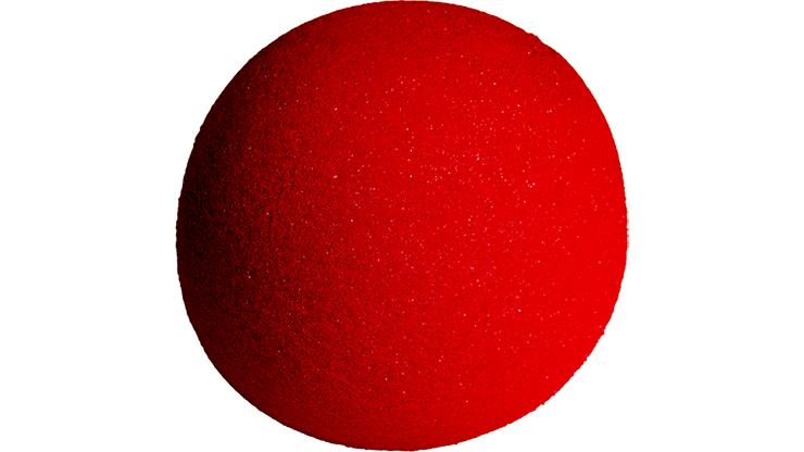 Sponge Ball - 4 inch
