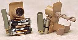 Spark-Ejectors