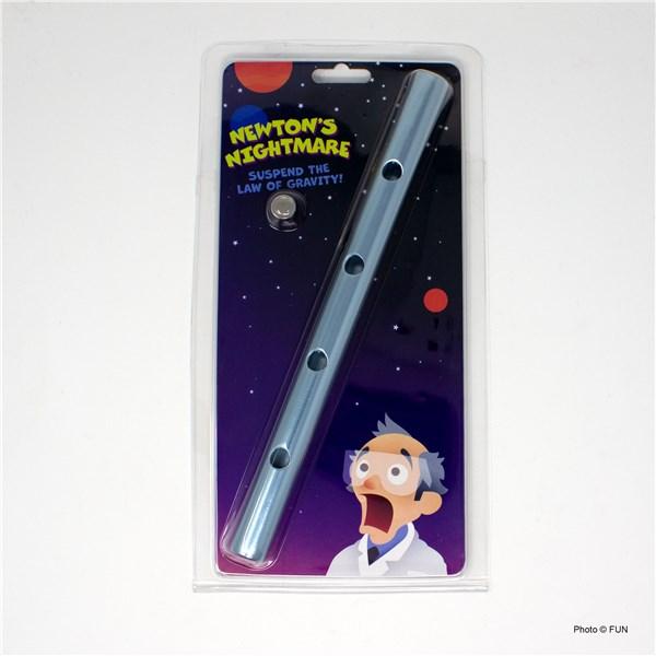 Newtons Nightmare