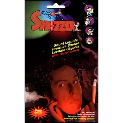 Sprizzer