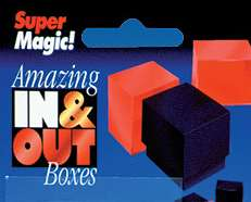 In & Out Boxes