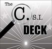 CSI Deck