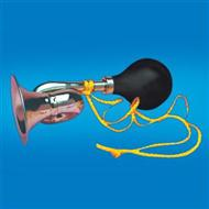 Bugle-Horn