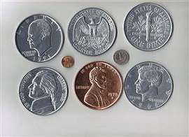 Jumbo-Coin