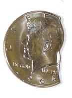 Folding Coin - Silver