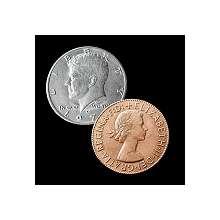 Ultimate Silver & Copper