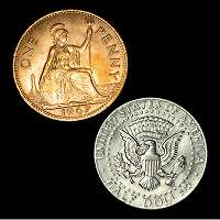 Sun and Moon Coin