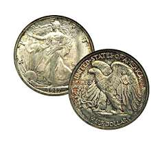 Flipper Coin - Silver