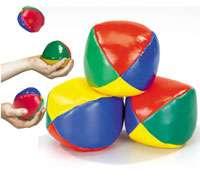 Juggling--Balls