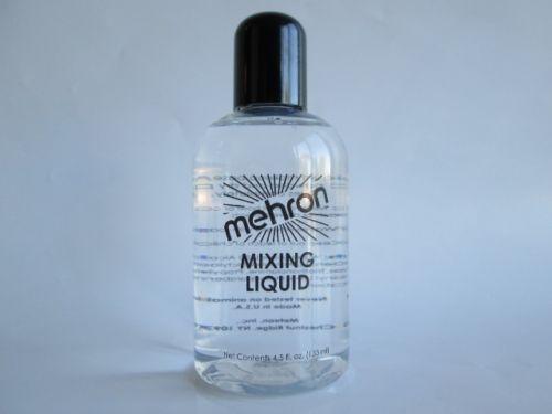 Mehron Mixing Liquid