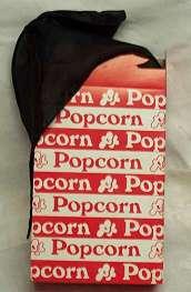 Popcorn Dye Box