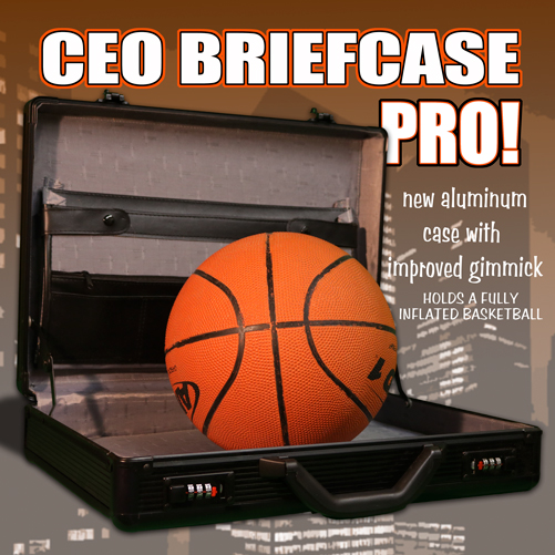 CEO Production Briefcase